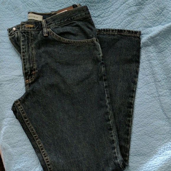 Lee Other - Jeans
